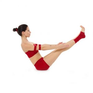 Navasana yoga asanas for weight loss