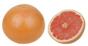 Orange fruit to lose weight