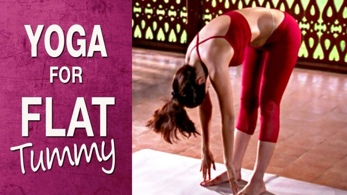Shilpa Shetty Yoga For Weight Loss