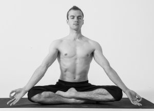 Siddhasana Yoga Asanas for Weight Loss