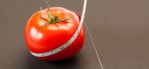 Tomatoes weight loss in 7 days