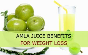 Does Amla Juice Help in Weight Loss? | | Health Keeda