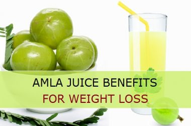 amla juice weight loss