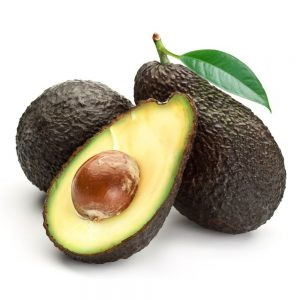 avocado fruit to lose weight