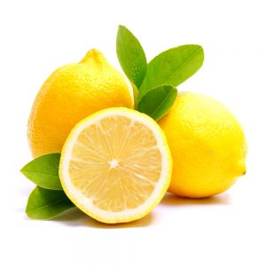 lemons fruit to lose weight