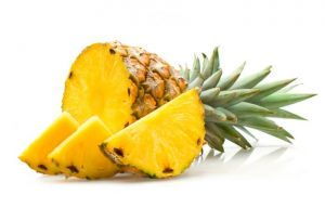 pineapple fruit to lose weight