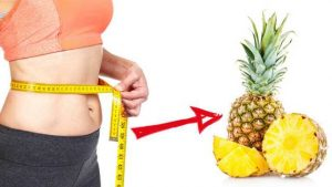 pineapple weight loss in 7 days