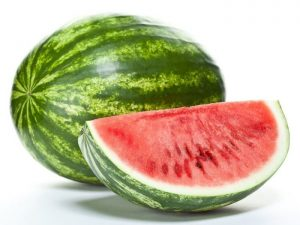 watermelon fruit to lose weight