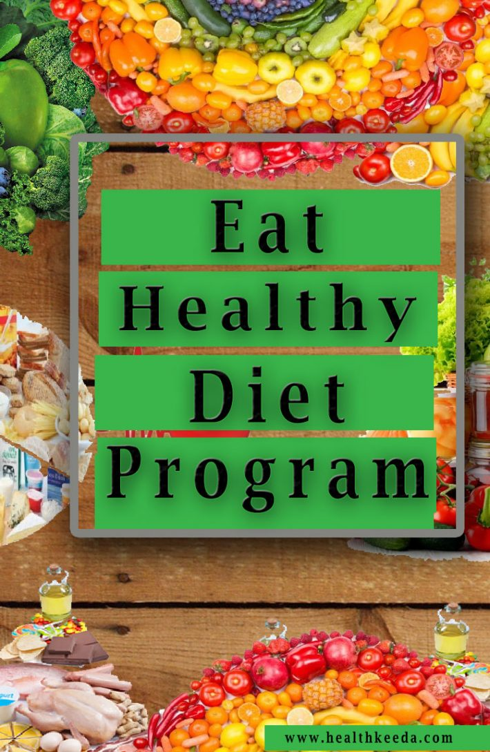Healthy Diet Programs List 2018
