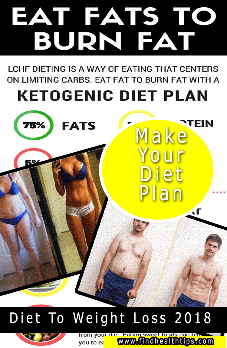 make diet plan diet tips for weight loss