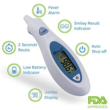 best ear thermometers