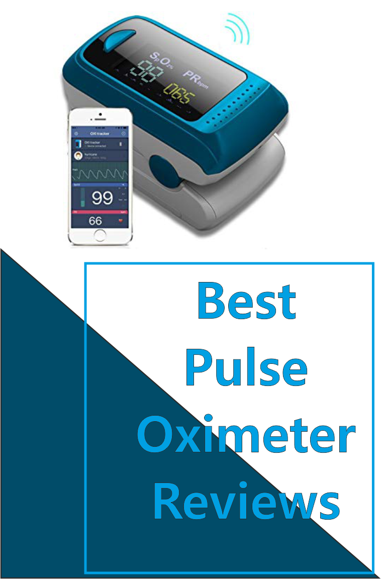 best pulse oximeters review 2018