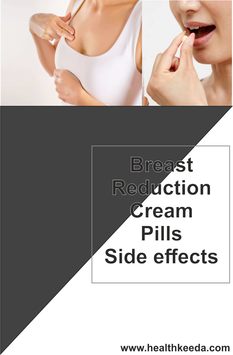 breast reduction side effects
