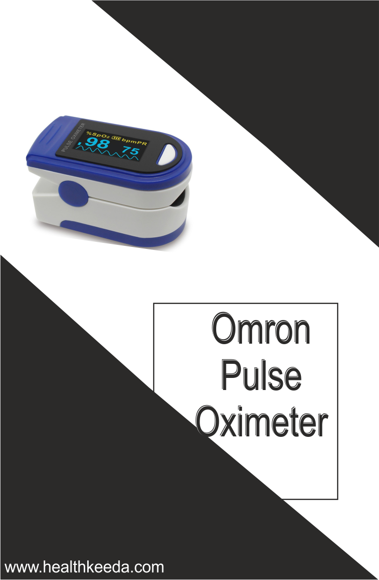 omron pulse oximeter Best Pulse Oximeters in India