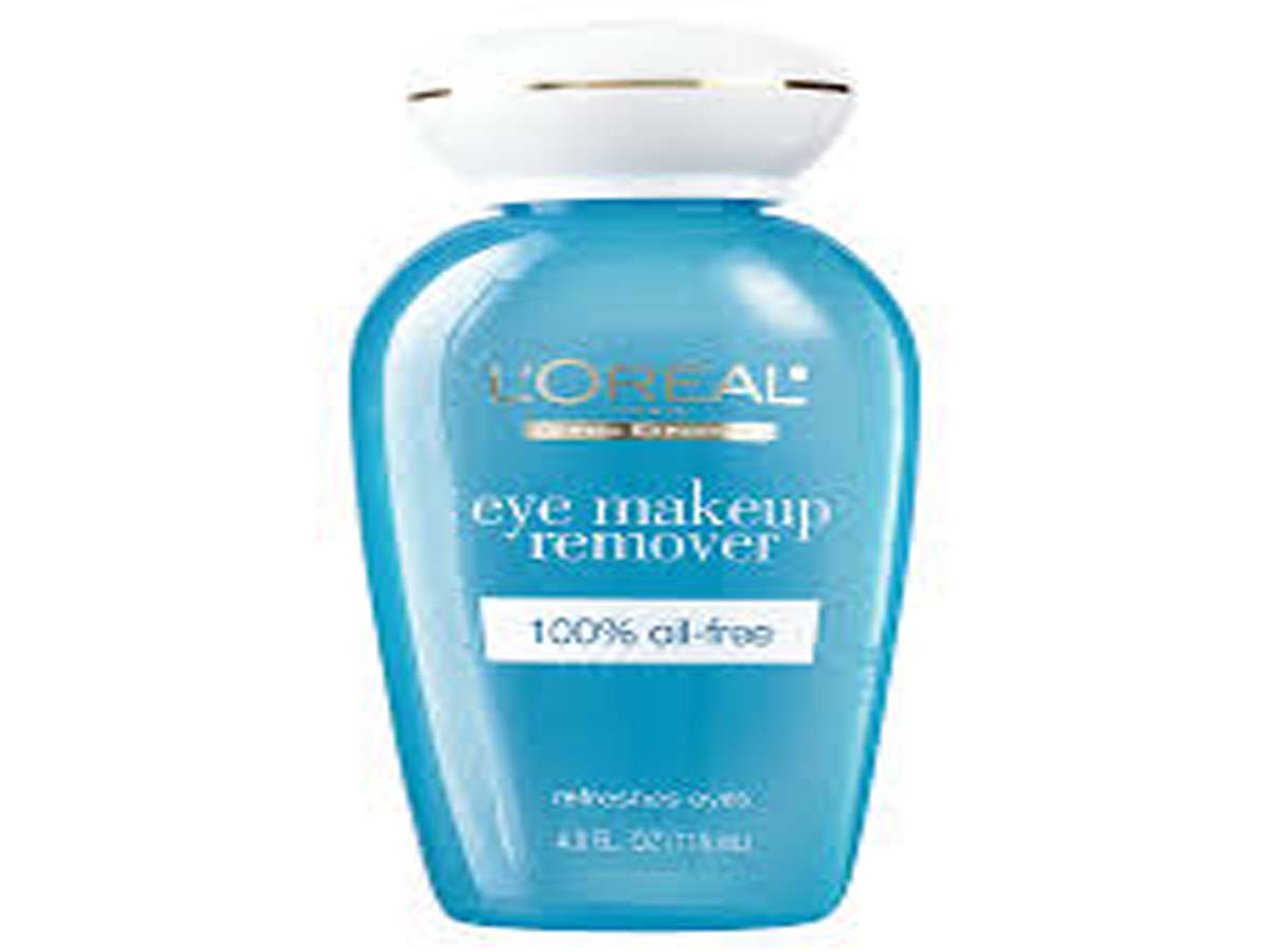 Eye Makeup Remover - L'oreal