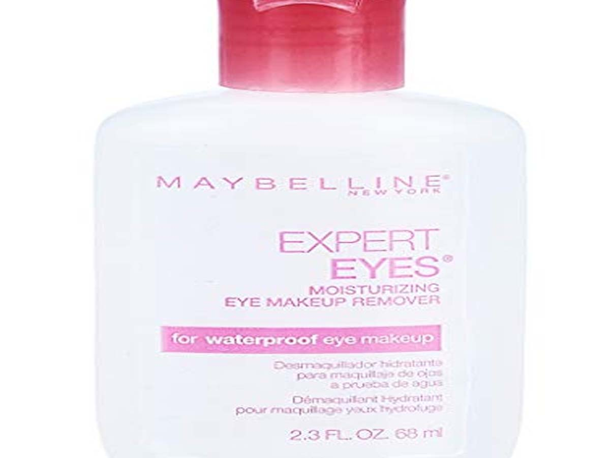 Eye Makeup Remover - Maybelline