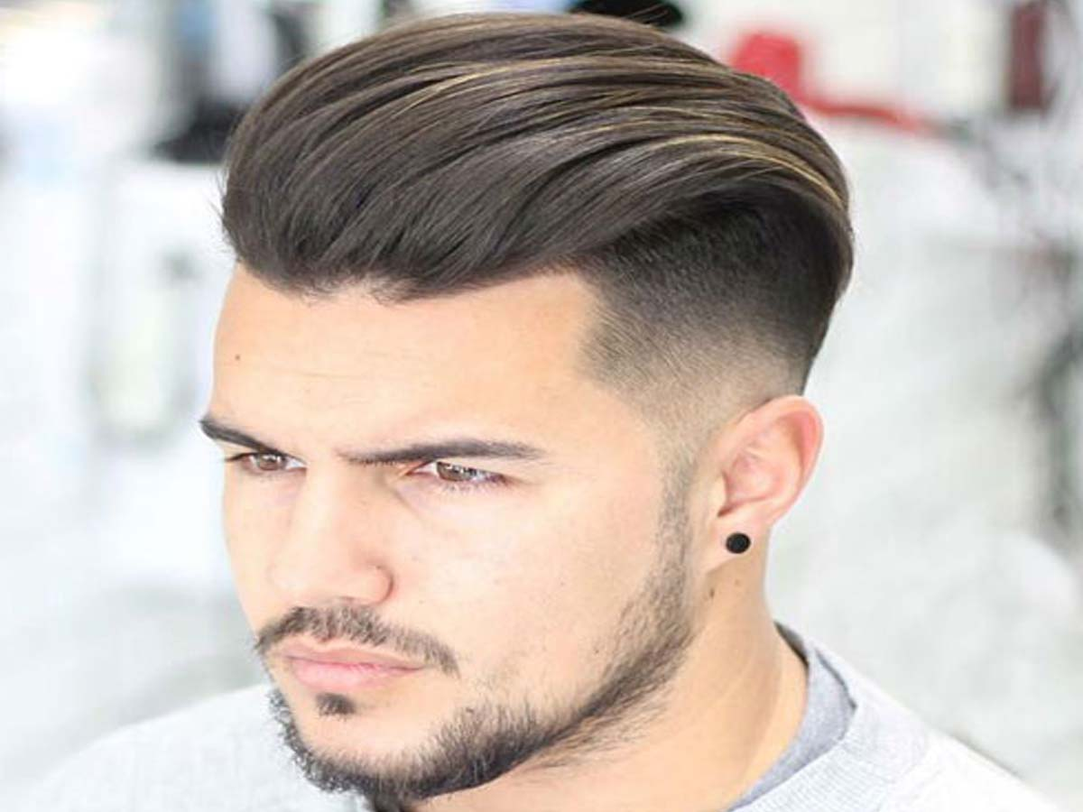 Best Haircut Men 2019