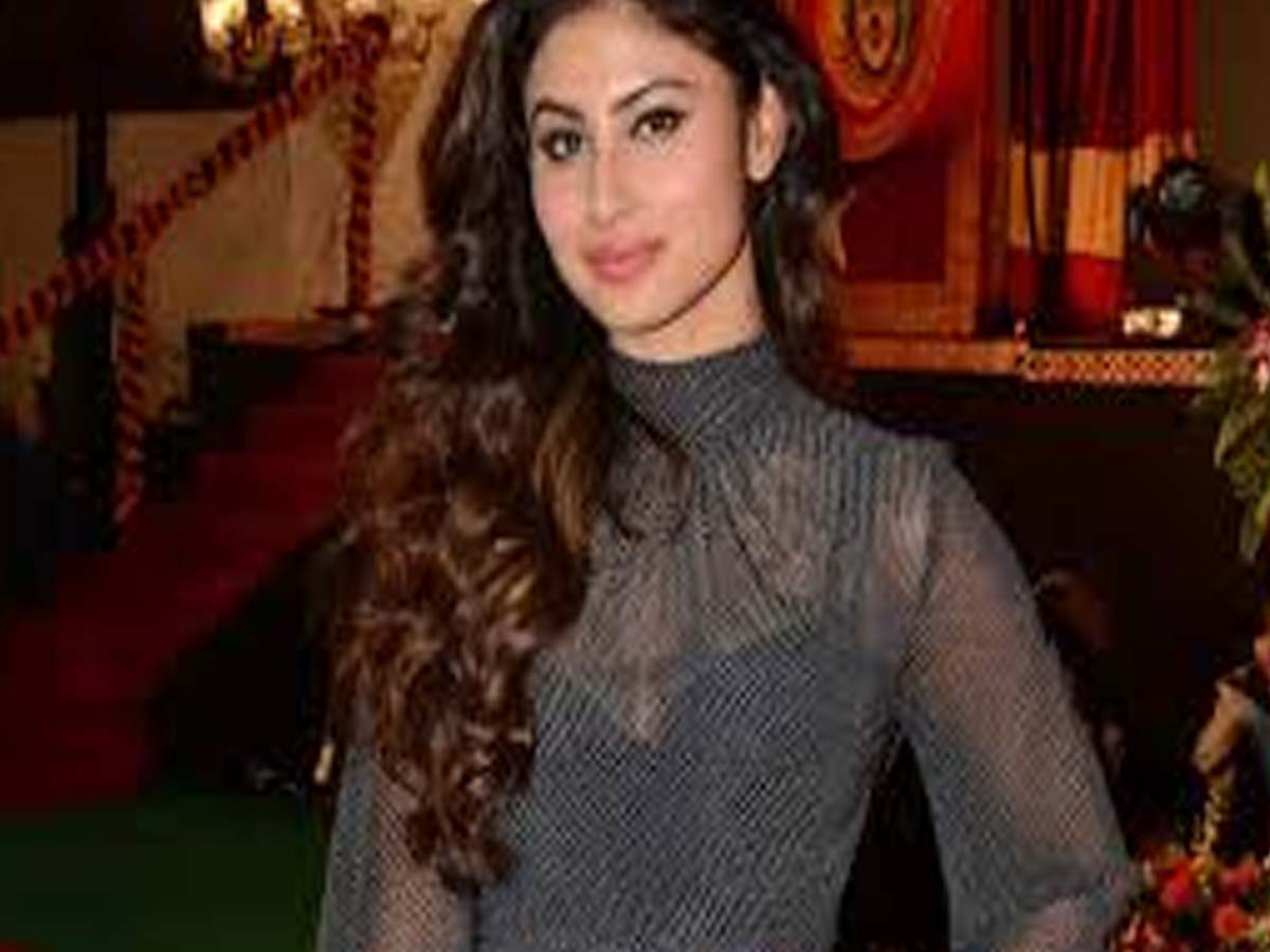 Mouni Roy Gym and Fitness Diet Plan