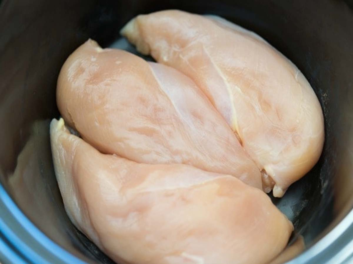 Chicken Breast - cheapest protein foods in India