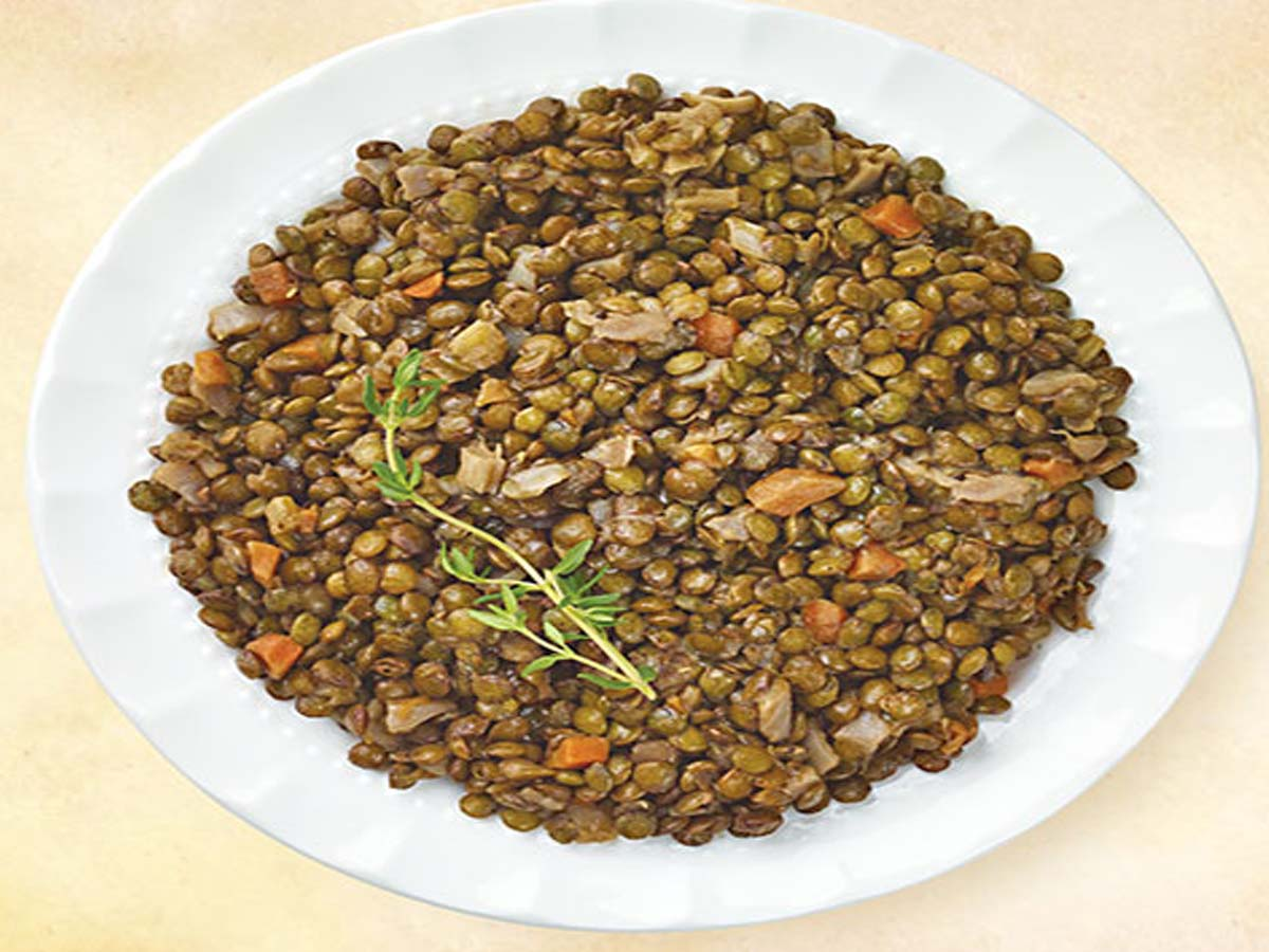 Lentils- cheapest protein foods in India