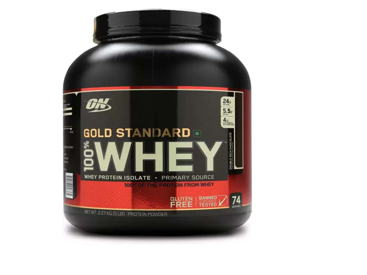 Whey- cheapest protein foods in India